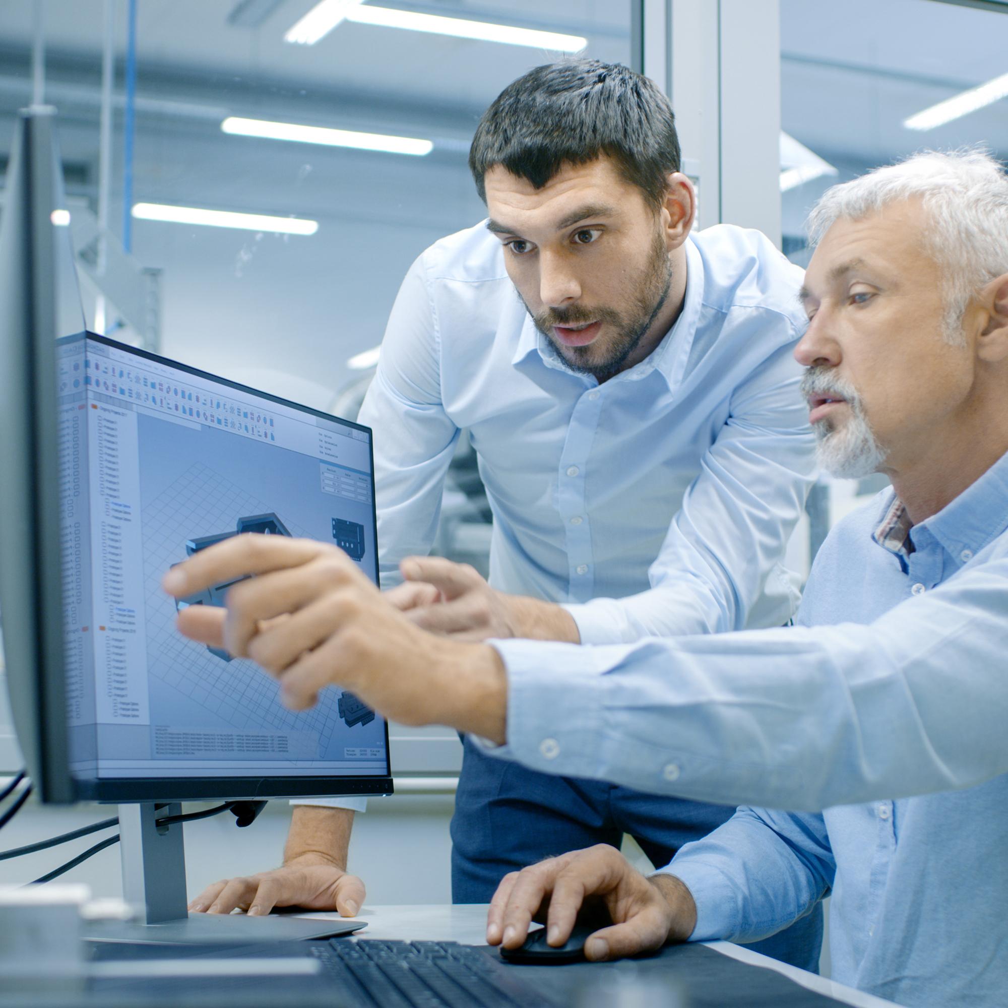 Design Opps CAD Team